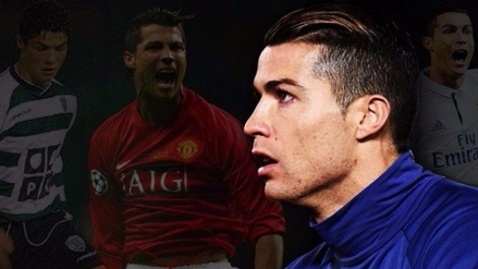 Cristiano Ronaldo alcanzó los 500 goles a nivel de clubes