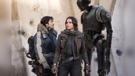'Rogue One' divide a los críticos tras su estreno