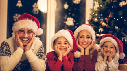 La Navidad, un buen momento para promover valores