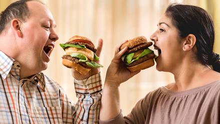 Si siempre rompes la dieta, échale la culpa a tus genes