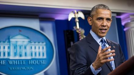 Obama sobre ciberataque ruso: