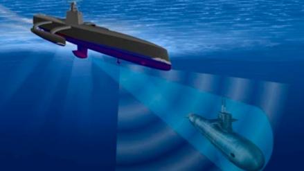 China capturó un dron submarino estadounidense cerca a su territorio