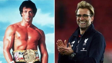 Jürgen Klopp ya no utilizará 'Rocky' para motivar a sus jugadores