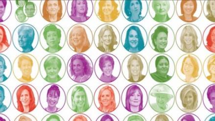 Las mujeres más poderosas del mundo en 2016, según Forbes