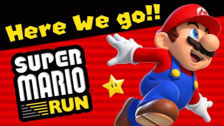 Cuidado con las falsas apps de Super Mario Run para Android