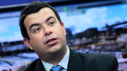 Alonso Navarro fue elegido como nuevo presidente del PPC