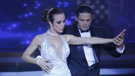 Reyes del Show: Rosángela Espinoza gana la gran final