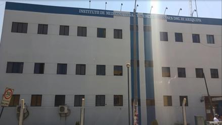 Médicos legistas de Arequipa renuncian por bajos sueldos