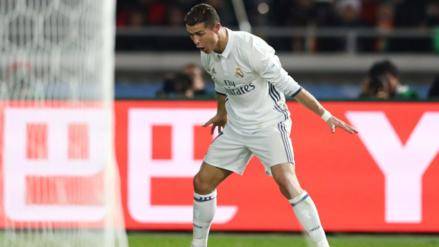 Real Madrid venció al Kashima Antlers en la prórroga y es el campeón del mundo