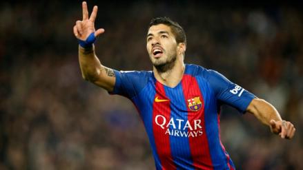Barcelona venció al Espanyol por 4-1 y se puso a tres puntos del Real Madrid