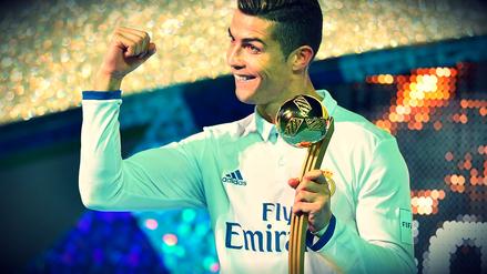 Lo mejor de Real Madrid y Cristiano Ronaldo en la final del Mundial de Clubes