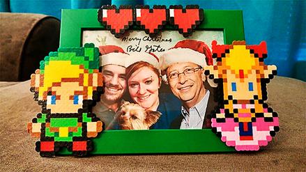 Fotos | Esto es lo que Bill Gates le regaló por Navidad a su 'amiga secreta'