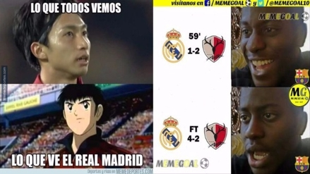 Real Madrid ganó el Mundial de Clubes y generó estos divertidos memes