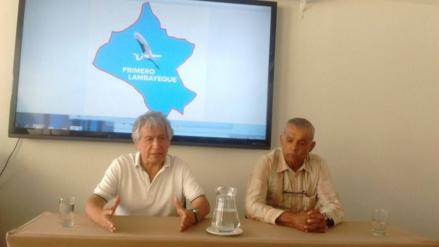 Excongresista Virgilio Acuña presentó movimiento político