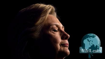 El wikileak que prueba que Hillary Clinton creó el fenómeno Trump