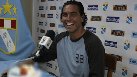 José Del Solar en la lista de posibles entrenadores de Sporting Cristal