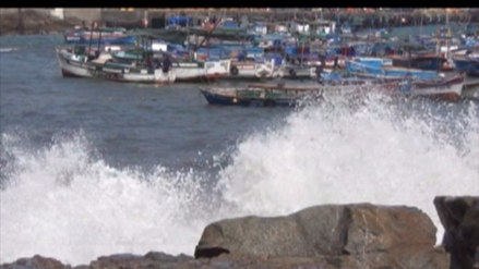 Menor murió ahogado en la playa La Punta de Camaná