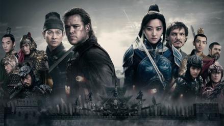 La película más cara del cine chino recauda US$ 67 millones en su estreno