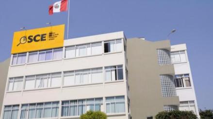CCL advirtió sobre debilidades en Osce y Perú Compras
