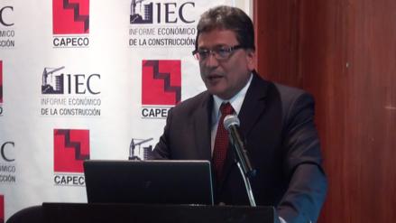 Capeco: Gobierno podría revisar límites a subsidios de Mivivienda
