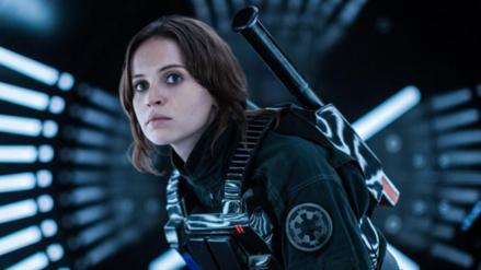 Star Wars: Rogue One bate récord histórico de recaudación