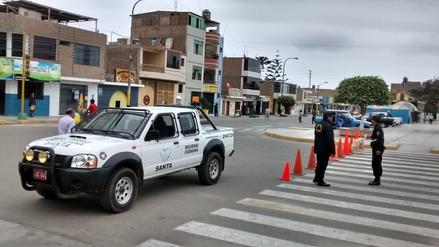 Chimbote: marcas roban más de diez mil soles de grifo