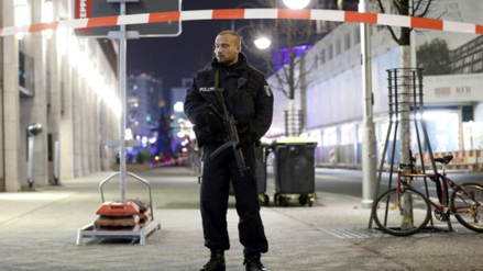 Policía de Berlín detuvo a un paquistaní que no es el autor del atentado