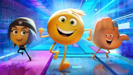 YouTube: los emojis anuncian su llegada al cine y este es su primer adelanto
