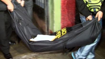 Mujer muere por impacto de rayo en Lucre - Quispicanchi