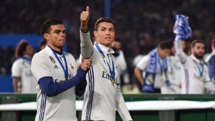 TAS redujo sanción del Real Madrid y podrá fichar jugadores en agosto
