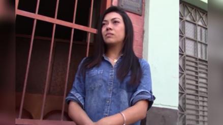 Se frustró juicio a sujeto que desfiguró rostro a su pareja en Chiclayo