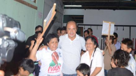 Seis años de prisión a expresidente regional Yván Vásquez Valera