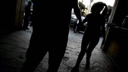 ONU: Siete de cada diez víctimas de trata son mujeres y niñas