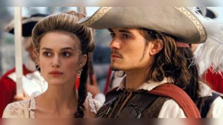 Keira Knightley confirma regreso a 'Piratas del Caribe'