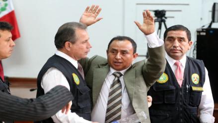 Gregorio Santos fue absuelto por caso Petronila Vargas