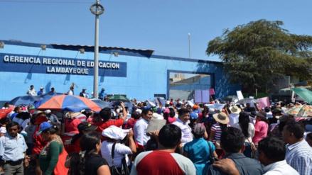 Comunidad evangélica de Lambayeque rechaza plan educativo sobre igualdad de género