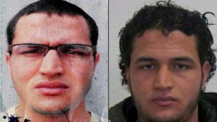Alemania ofrece una recompensa de 100,000 euros por el sospechoso del atentado en Berlín