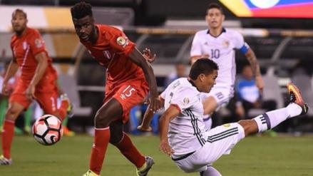 Christian Ramos se acerca a Emelec de Ecuador y se aleja de Universitario de Deportes