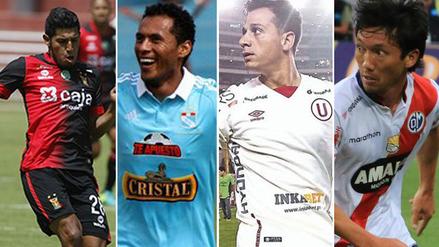 Conoce a los rivales de los clubes peruanos en la Copa Libertadores 2017