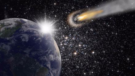 Un asteroide caerá en cualquier momento sobre la Tierra, dice experto ruso