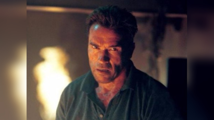 Arnold Schwarzenegger confiesa no sentirse contento con su apariencia