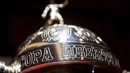 Estos serían todos los enfrentamientos de los clubes peruanos en la Copa Libertadores 2017