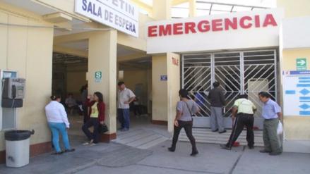 Personal del hospital Las Mercedes estará atento a emergencias por fiestas