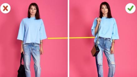 10 consejos de moda para las bajitas