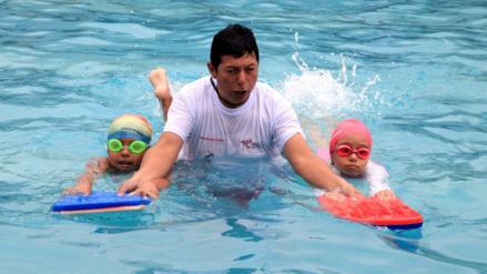IPD lanzó campaña de verano gratuita para niños y jóvenes de todo el Perú