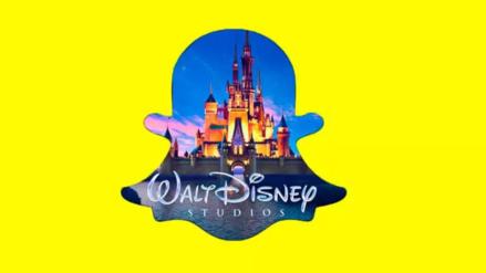 Disney creará programas de TV para Snapchat