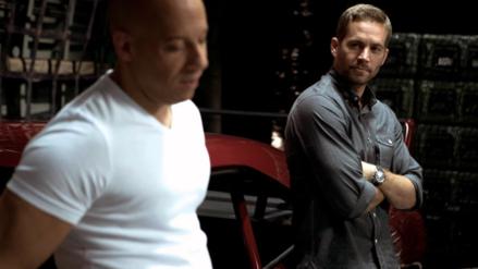 Vin Diesel dedica conmovedor mensaje a Paul Walker en Instagram