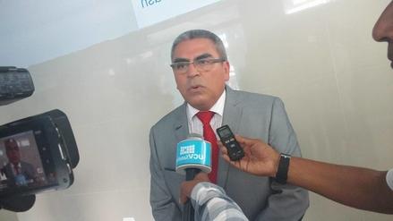 Chimbote: Hospital III de EsSalud en alerta verde por fiestas