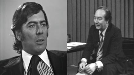 YouTube: Mario Vargas Llosa y la histórica entrevista con Joaquín Soler