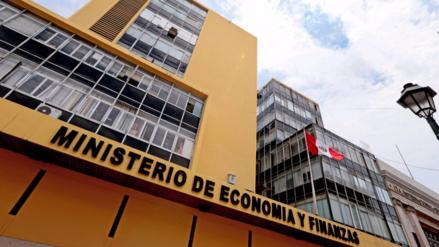 Gobierno relaja límites de endeudamiento ante posible volatilidad financiera